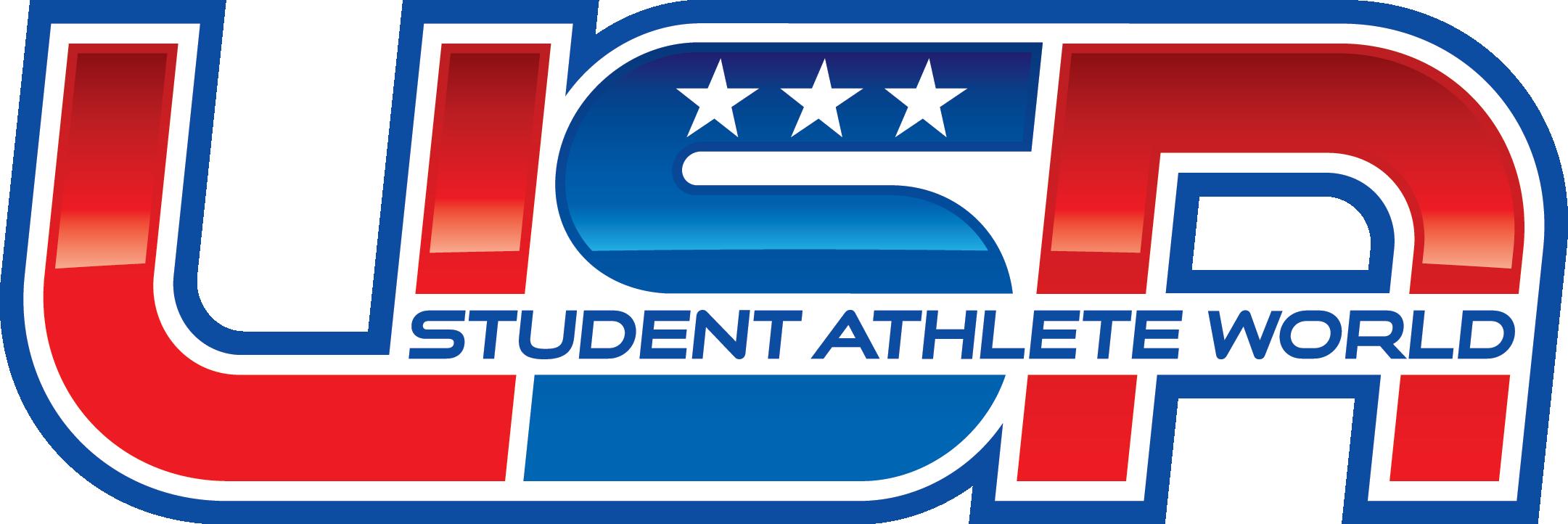Student Athlete World Logo - October 2018 Newsletter