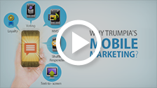 Mobile Marketing Features Video